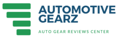 Automotive Gearz logo
