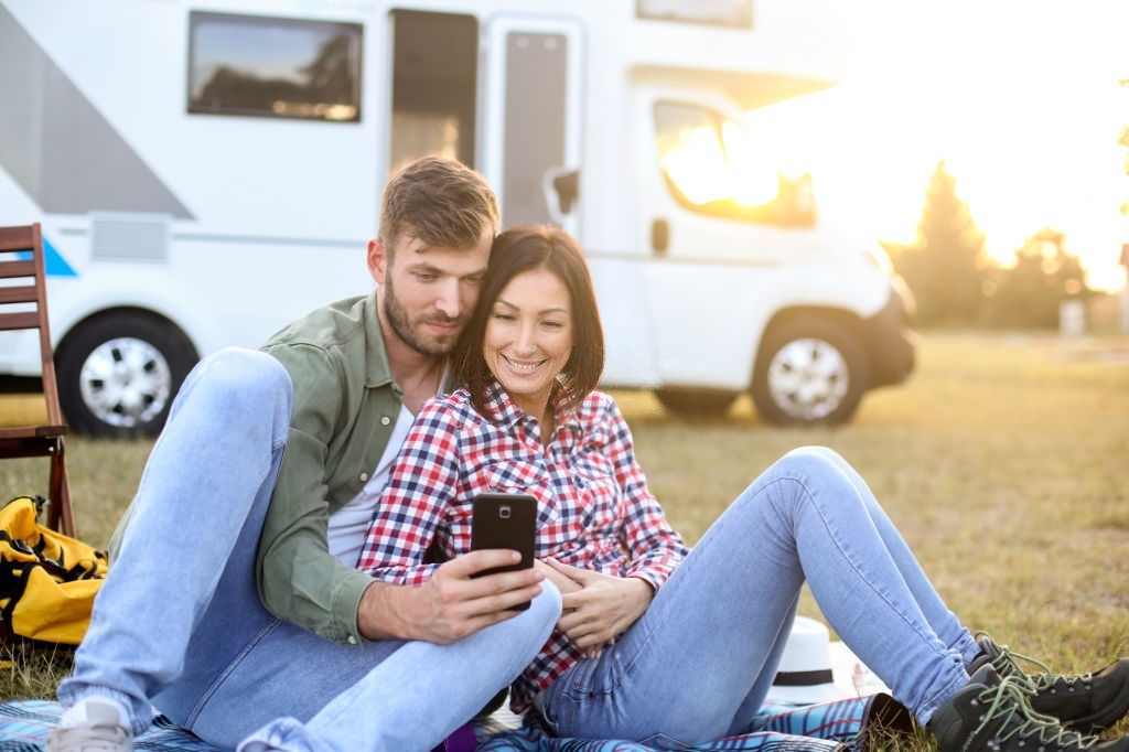 Best Rv Apps For iOS and Android