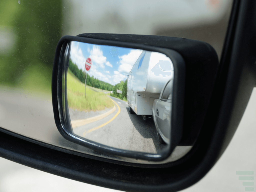 Best Towing Mirrors For Nissan Navara, Frontier, Prado, Pajero Sport, F150, Hilux & Range Rover Sport