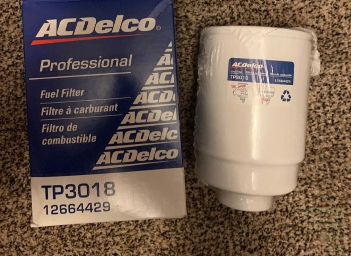ACDelco TP3018 Professional