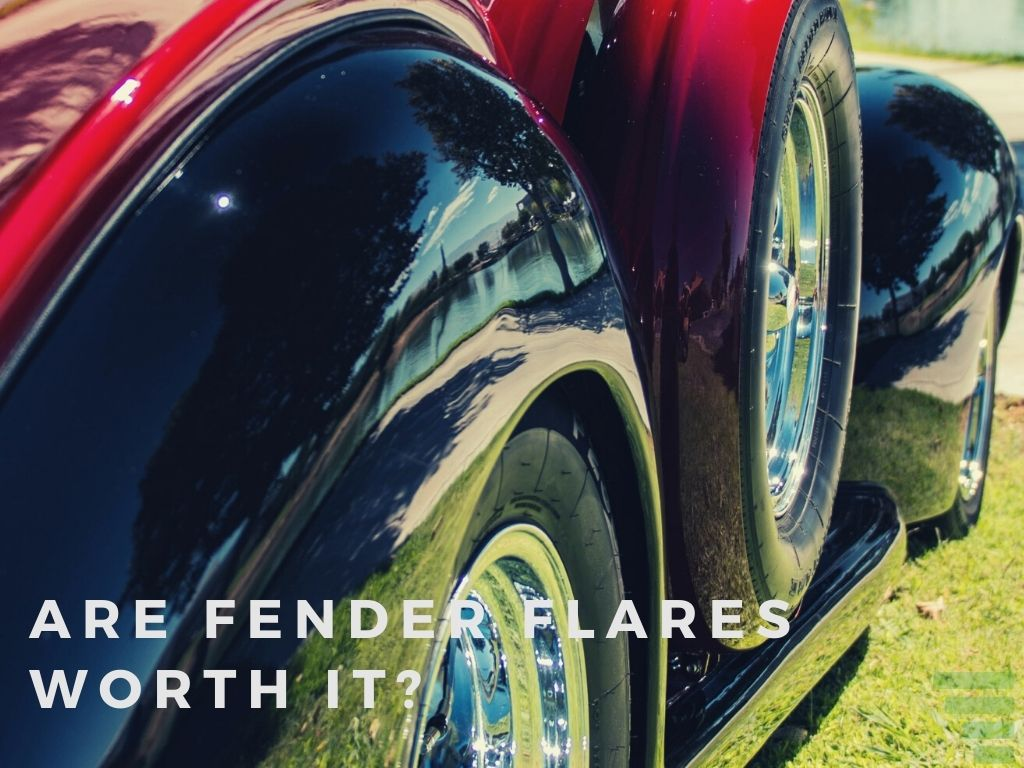 Are Fender Flares Worth It