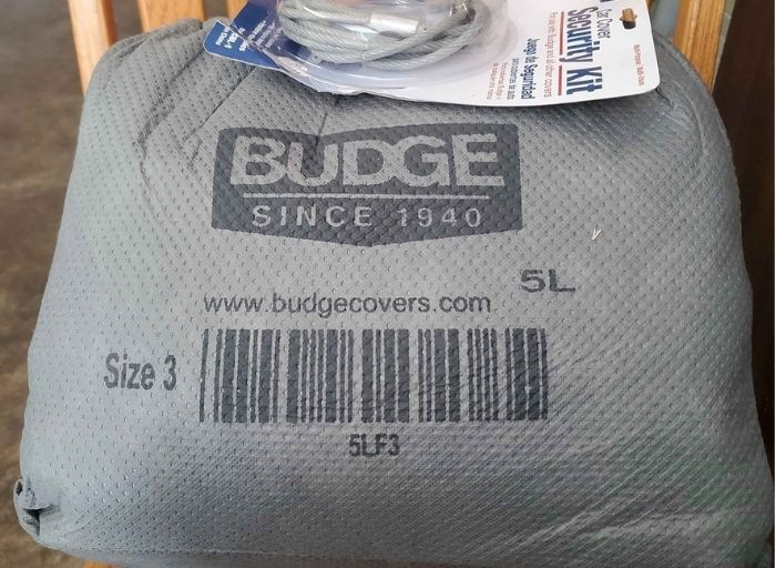 Best Car Covers #3 Budge Duro 3 Layers Car Cover