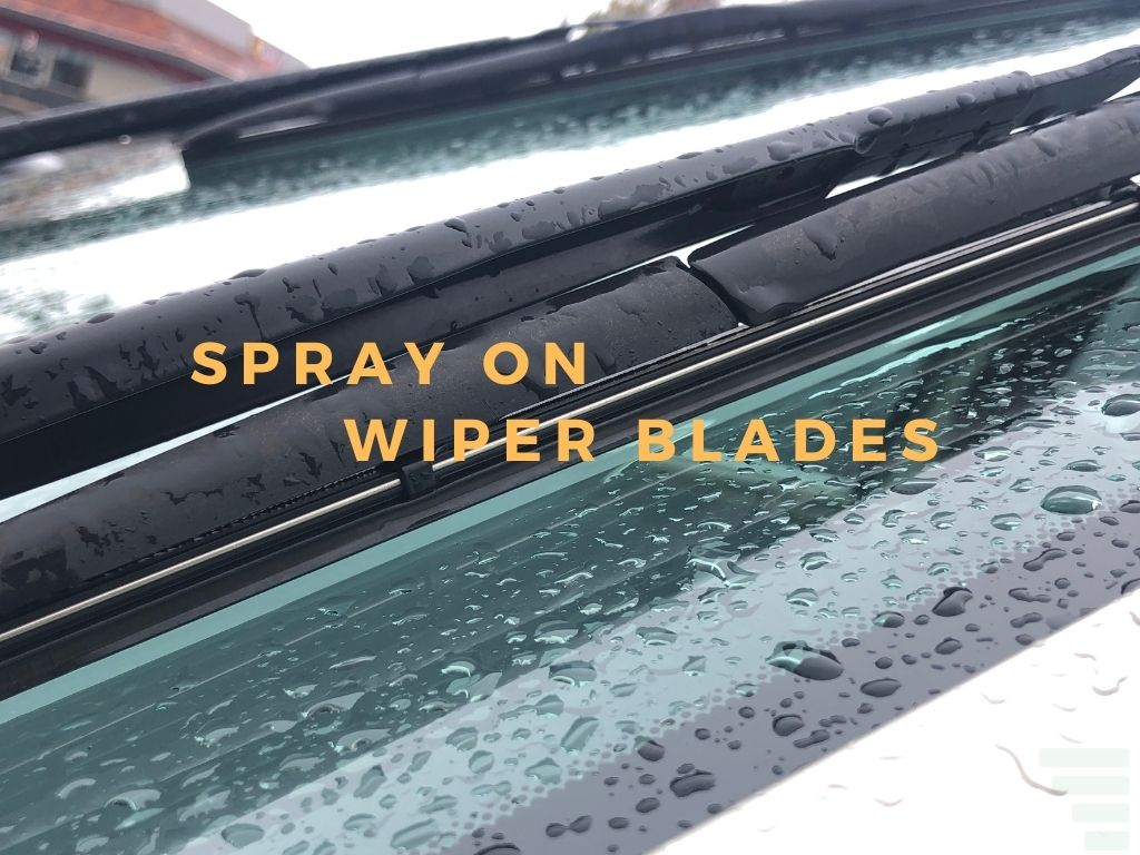 Can I Use Silicone Spray on Wiper Blades