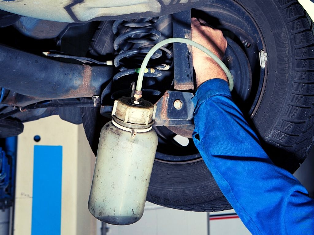 How Often to Change Brake Fluid