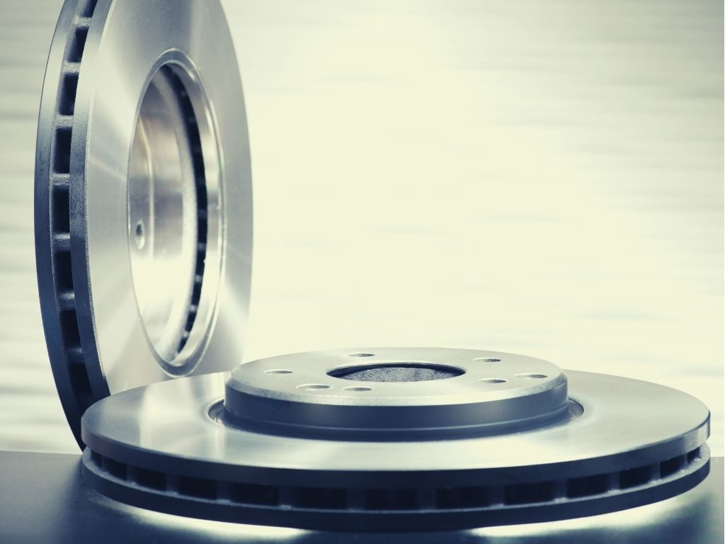 What Is The Average Life of Brake Rotors