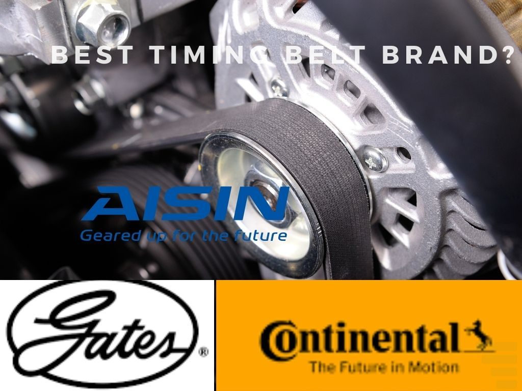 What Is The Best Timing Belt Brand
