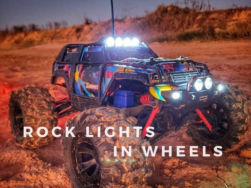 Where Do You Put Rock Lights in a Wheel Well